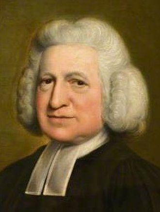 Methodism - Charles Wesley
