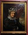 Charlotta von Lieven by Ivan Pavlovich Brullov after G.Dawe (1831, GIM).jpg