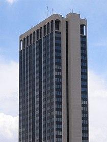 Chase Tower (Amarillo) in Amarillo Texas USA.jpg
