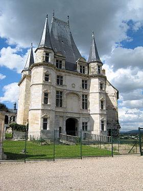 Image illustrative de l'article Château de Gaillon