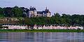Chaumont-sur-Loire Castle Sunset.jpg