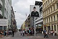 Checkpoint Charlie Cold War Site (28735485246).jpg