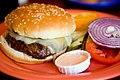 Cheese Lover's Burger at Barney's Gourmet Hamburgers.jpg