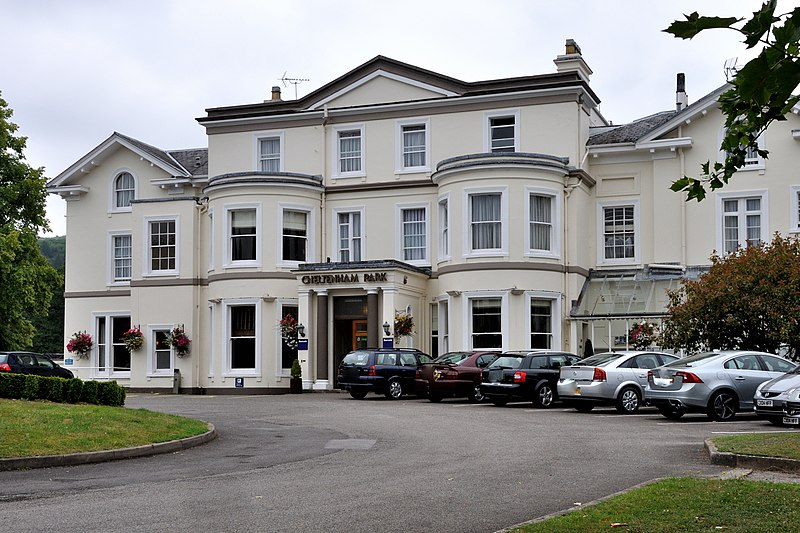 Cheltenham Park Hotel Gym Membership Prices