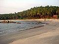 Cherakallu, Kizhunna beach 10.JPG