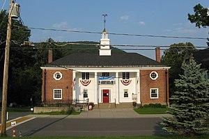 Chester, Massachusetts - Town Hall