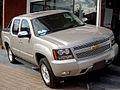 Chevrolet Avalanche Z71 FlexFuel 2008 (13992331547).jpg