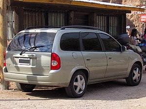 Chevrolet Classic Wikipedia La Enciclopedia Libre