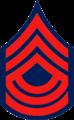 Chevron - Master Sergeant Artillery 1902-1909.png