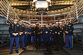 Chicago-based service members are honored at Chicago Blackhawks Veterans Day game 141111-A-KL464-017.jpg