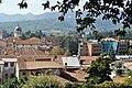 Chiesa di Sant'Antonio Abate e Piazza Falcone Borsellino dalla collina 03.JPG