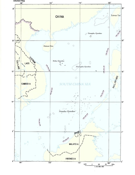 File:China's 2009 nine-dash line map submission to the UN.pdf