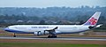 China Airlines Airbus A340-313X B-18805 (8027605047).jpg