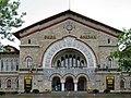Chisinau Railway Station - Moldova (by David Stanley).jpg