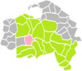 Choisy-le-Roi (Val-de-Marne) dans son Arrondissement.png