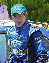 Chris Atkinson 2006 Rally Australia Dwellingup.jpg