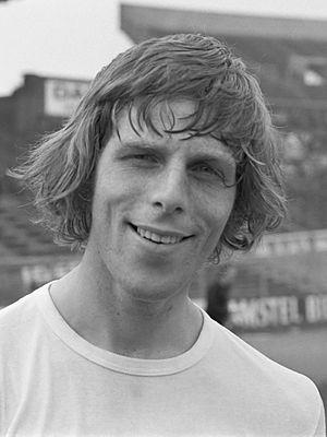 Chris Dekker - Chris Dekker (Amsterdam) (29 april 1973)
