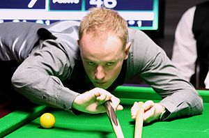 Chris Wakelin - Paul Hunter Classic 2016