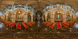 Christ Church Cathedral Nave 360x180, Dublin, Ireland - Diliff.jpg