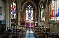 Christ the Saviour, Ealing Broadway - South chapel - geograph.org.uk - 1759018.jpg