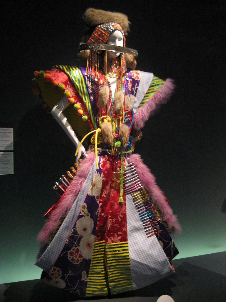 Dior Fashion Designer