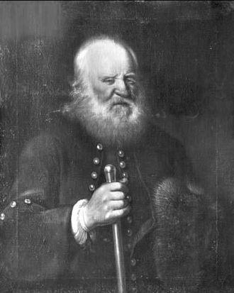Christian Jacobsen Drakenberg - Christian Jacobsen Drakenberg
