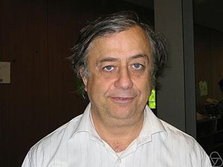 Christophe Soulé French mathematician