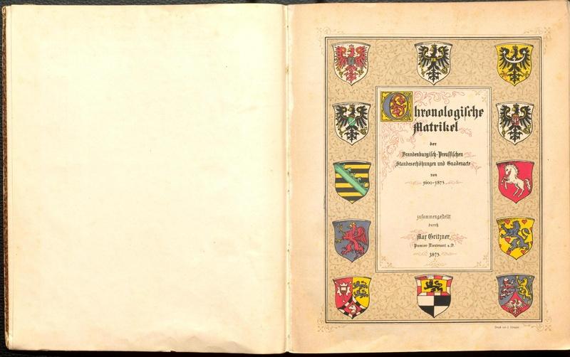 Datei:Chronologische Matrikel der Brandenburgisch-Preussischen Standeserhöhungen und Gnadenacte von 1600-1873.pdf