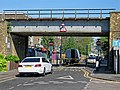Church Road Tottenham Covid-19 pandemic lock down London England 2.jpg