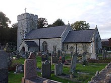 Church of St James, Pyle - geograph.org.uk - 1540332.jpg