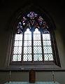 Church of St Nicholas, Carlton Scroop - chancel east window.jpg
