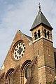 Church of St Peter, Kennington Lane, exterior 5.jpg