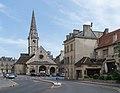 Church of St Philibert - Dijon, France - panoramio.jpg
