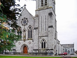 George Ashlin - Church of the Most Holy Rosary, Midleton, Co. Cork