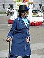 Ciel Phantomhive in blue suit cosplayer at 2010 NCCBF 2010-04-18 3.JPG