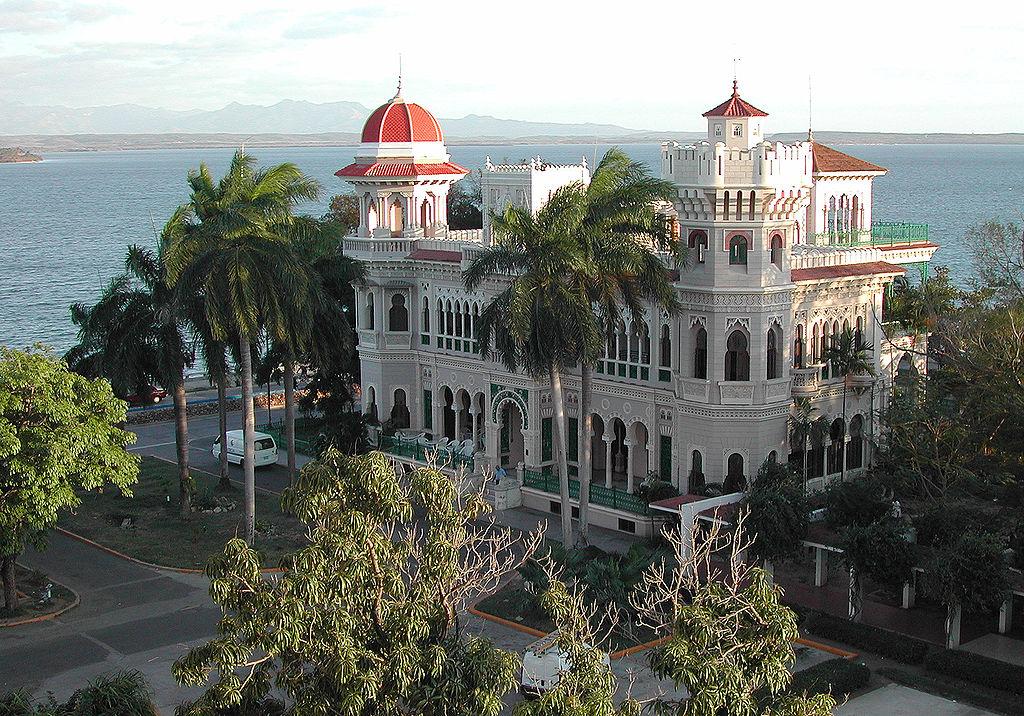 Cienfuegos, Kuba