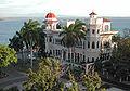 Cienfuegos maurische Villa.JPG