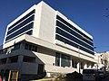 Cihangir new hospital, January 6, 2018.jpg
