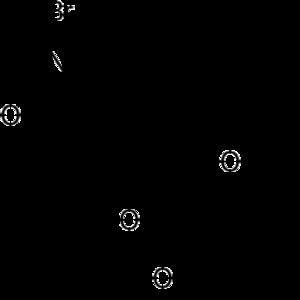 Cimetropium bromide - Image: Cimetropium bromide