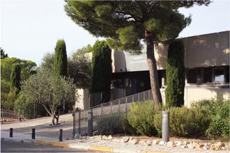 Centre d'immunologie de Marseille-Luminy - The CIML.