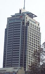Citigroup Centre