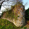 City Walls, Provins - Lone Tower, Ruelle des Morts.jpg