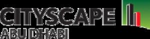 Cityscape Abu Dhabi - Image: Cityscape Abudhabi Logo