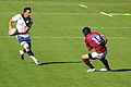 Clément Poitrenaud ST vs UBB 2011 2.jpg