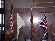 Clark flag-NPS