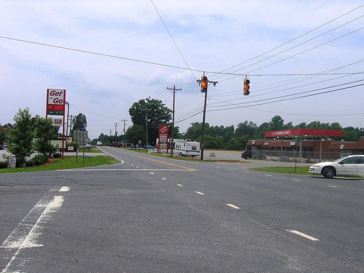 Climax, North Carolina   Wikipedia