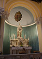 Clonmel SS. Peter and Paul's Church East Aisle Altar 2012 09 07.jpg