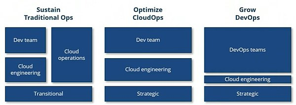 Cloud Services - IAAS and PAAS