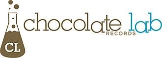 Chocolate Lab Records - Image: Clr logo