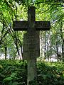 Cmentarz ewangelicko-augsburski w Kamieniu Kolonii 6.jpg